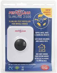 Pestclear Slimline 2500