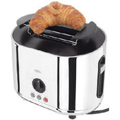 stellar 2 slice toaster