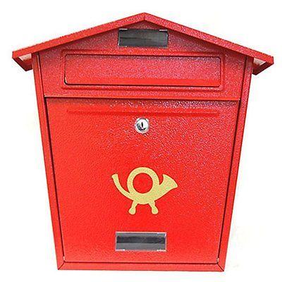 Post Box Arboria