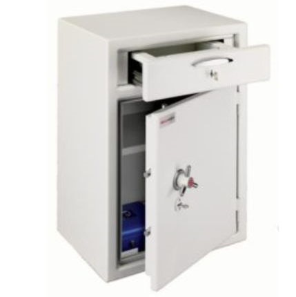 Security Cabinet Drawer Deposit